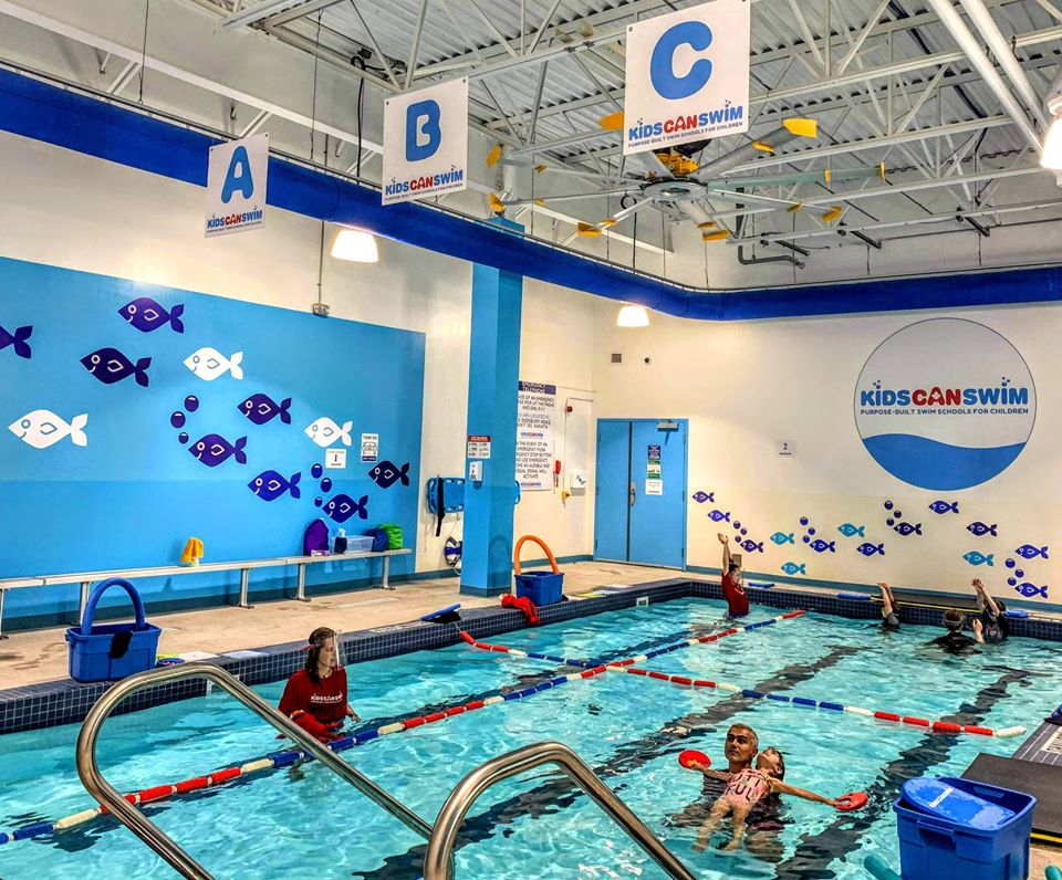Breaking News From KCS: Our September Registration For Hands-on Swimming Lessons Is Opened On Our Web Portal! Sign-up Now To Secure Your Swim Spot