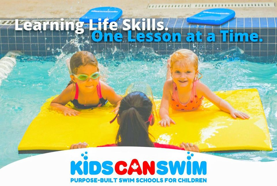 How KidsCanSwim Maximizes Active Learning Time