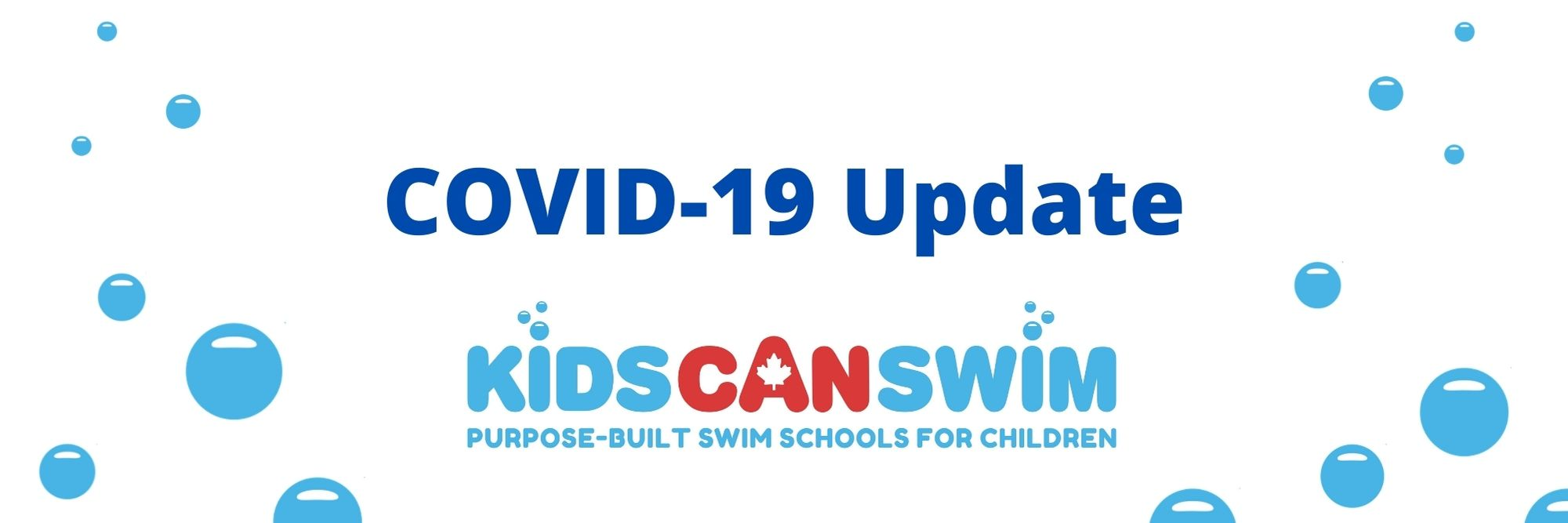 KidsCanSwim Introduces Mandatory COVID-19 Vaccination Policy For All Team Members And New Hires
